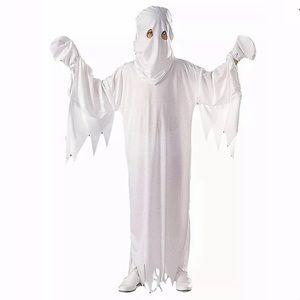 🆕 GHOST Child Unisex Halloween Costume M (8-10)